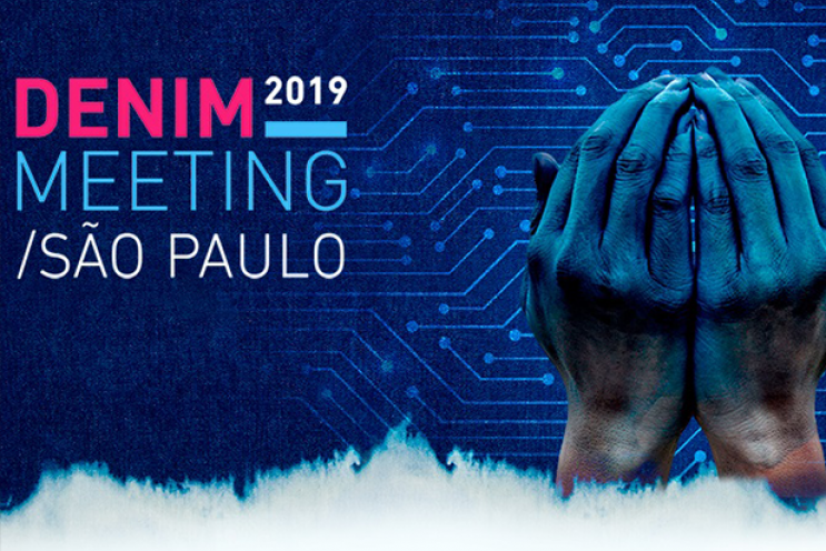 Denim Meeting 2019: evento movimentou o mercado azul