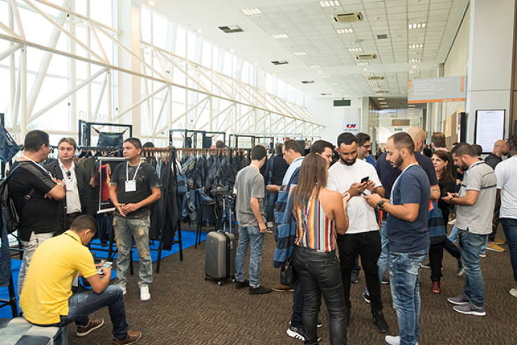 Denim Meeting 2019  chega a Santa Catarina